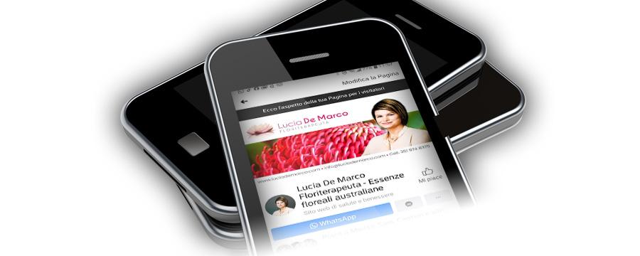 Creare Pagine Facebook - Social Marketer